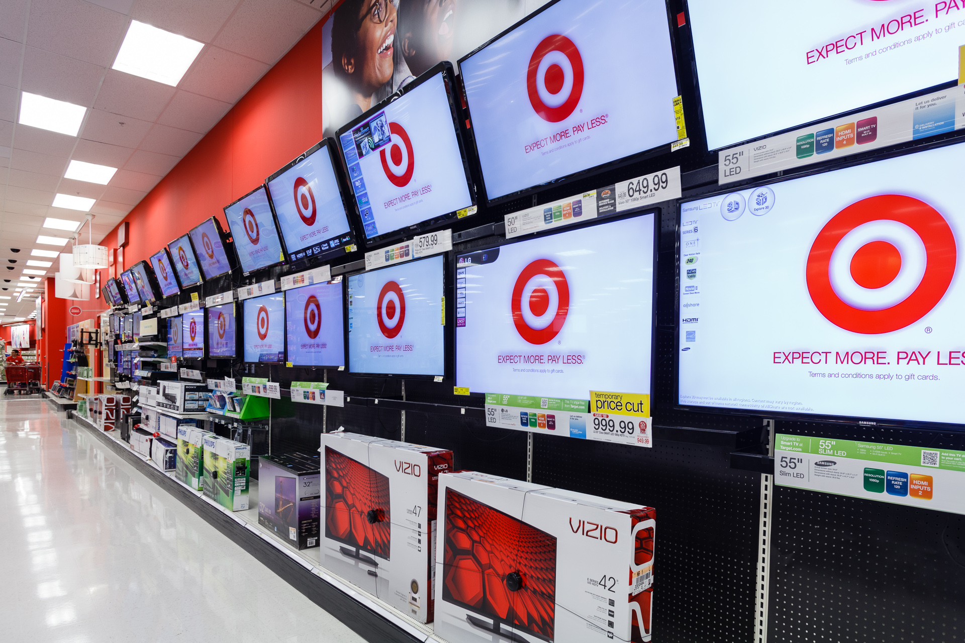 from expect more to pay less Did you know target has its own crime lab target got into forensics as a way to combat shoplifting and such crimes but has taken its skills far beyond.